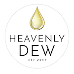 Heavenly Dew Logo